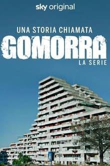 Image Una storia chiamata Gomorra - La serie
