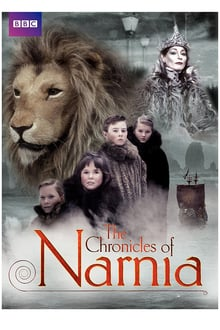 The Chronicles of Narnia series tv