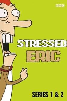 Image Stressed Eric