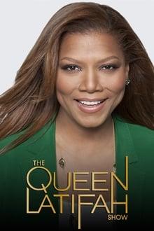 Image The Queen Latifah Show