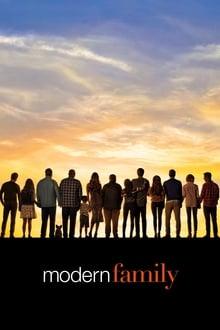 Voir Modern Family (2020) en streaming