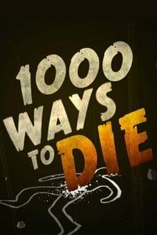 Image 1000 Ways to Die
