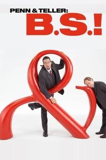 Voir Penn & Teller: Bullshit! (2010) en streaming