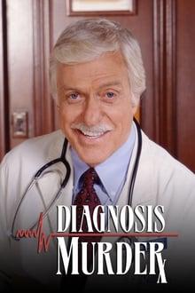 Diagnosis: Murder series tv