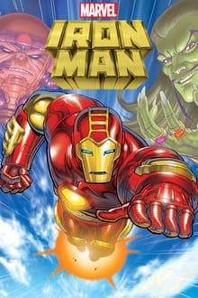 Iron Man series tv