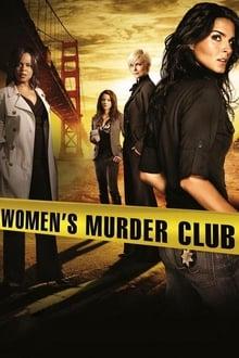 Women's Murder Club series tv