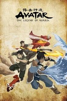 Image Avatar : La légende de Korra