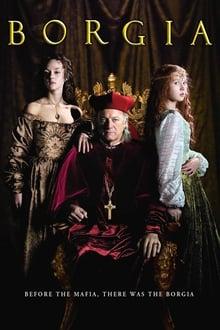 Borgia movie