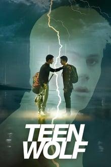 Image Teen Wolf