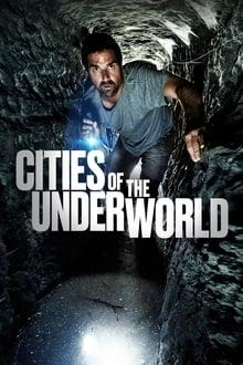 Cities of the Underworld series tv