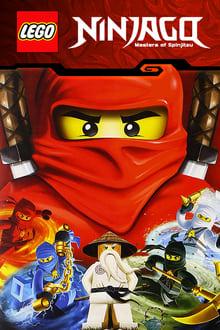 Image LEGO Ninjago : Les maîtres du Spinjitzu