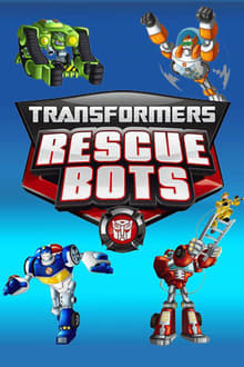 Transformers: Rescue Bots series tv