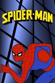Spider-Man series tv