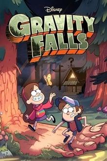 Souvenirs de Gravity Falls (2012)