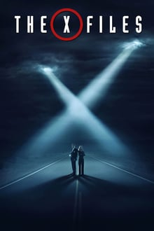 Image X-Files : Aux frontières du réel