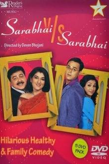 Image Sarabhai vs Sarabhai