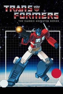 The Transformers series tv
