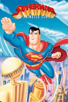 Superman, l'Ange de Métropolis series tv