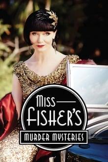 Miss Fisher's Murder Mysteries series tv