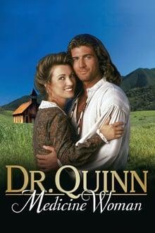 Image Docteur Quinn, femme médecin