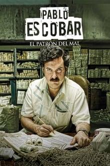 Image Pablo Escobar, le patron du mal