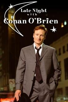 Image Late Night with Conan O'Brien