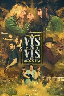 Image Vis a Vis: El Oasis
