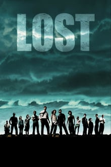 Image Lost : les Disparus