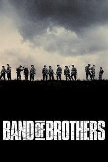Image Frères d'armes