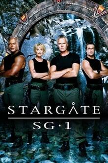 Image Stargate SG-1