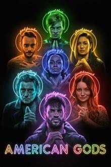 Voir American Gods (2021) en streaming