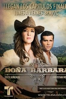 Image Doña Bárbara