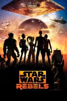 Star Wars Rebels series tv