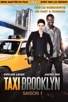 Taxi Brooklyn series tv