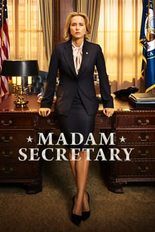 Image Madam Secretary