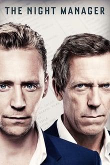Image The Night Manager : l'espion aux deux visages