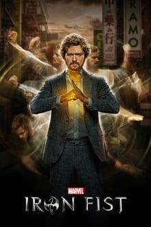 Image Marvel's Iron Fist