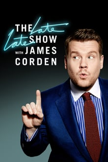 Image The Late Late Show with James Corden