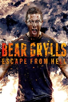 Image Bear Grylls - Escape From Hell