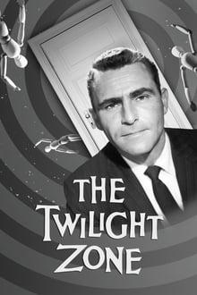 The Twilight Zone series tv