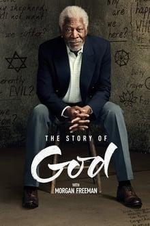 Image The Story of God avec Morgan Freeman