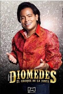 Image Diomedes, el Cacique de La Junta
