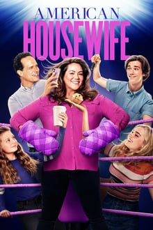 Voir American Housewife (2020) en streaming
