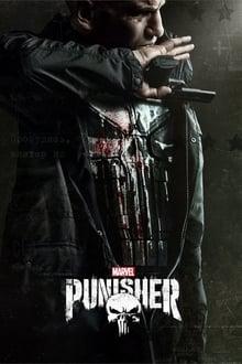 Image Marvel's The Punisher