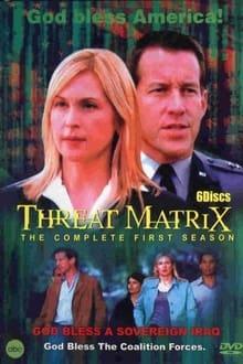 Threat Matrix series tv
