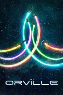 Voir The Orville (2019) en streaming