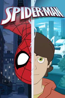 Marvel's Spider-Man series tv