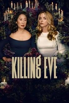 Image Killing Eve