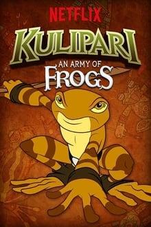 Image Kulipari : l'armée des grenouilles