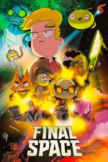 Image Final Space